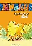 Janosch Familienplaner 2018