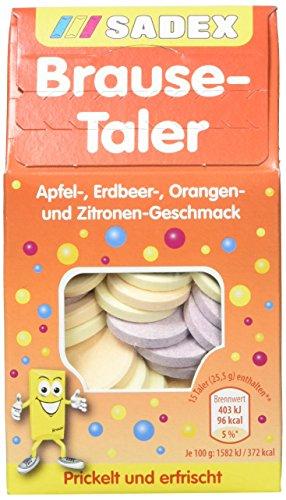 Sadex Bonbons, 6er Pack (6 x 125 g)