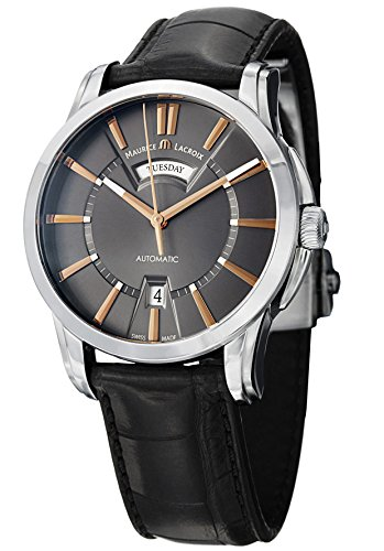 maurice-lacroix-pontos-day-date-automatic-watch-stainless-steel