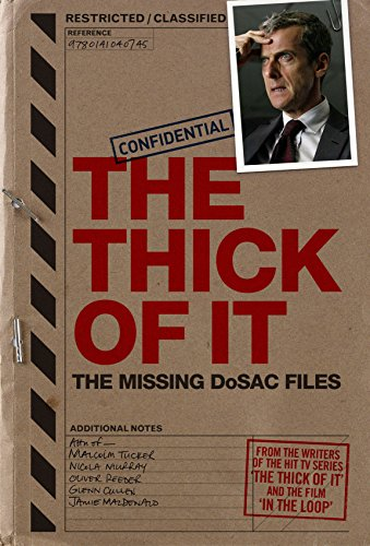 The Thick of It: The Missing DoSAC Files