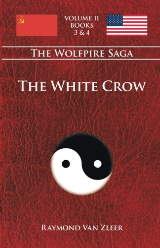 The White Crow Cover Image