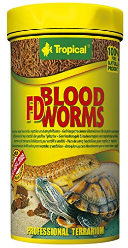 Bloodworms-Freeze-dried-food-for-Aquatic-and-Land-Turtles-Reptiles-and-Amphibians-250ml