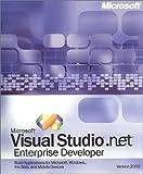 MS Visual Studio.NET Ent. Dev 2003 CD / not to NA/Australia/UK