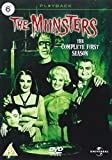 The Munsters: Series 1 (Box Set) [DVD]