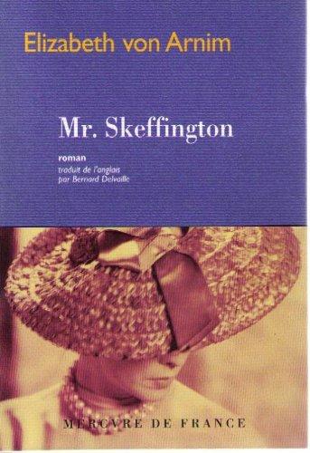 Mr Skeffington par Elizabeth von Arnim