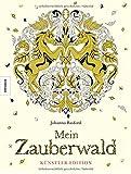 Mein Zauberwald - Künstler-Edition (deutsche Ausgabe der Artist's Edition)