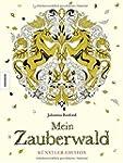 Mein Zauberwald - Künstler-Edition