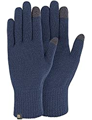 Brekka Guante B magia guantes de niño guantes accesorios casual BRF15 J706 NVY