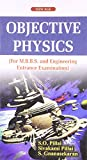 Objective Physics (for M.B.B.S. and Engineering Entrance Examination)
