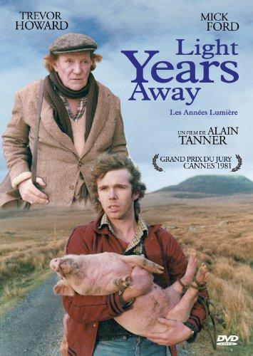 Bild von Light Years Away (1981) ( Les années lumière )