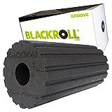 BLACKROLL Groove schwarz + DVD + Übungsanleitung