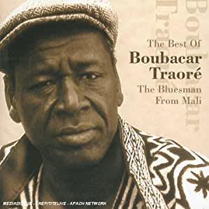 The Bluesman From Mali (The Best Of)