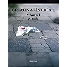 1: Criminalistica/ Criminalistics