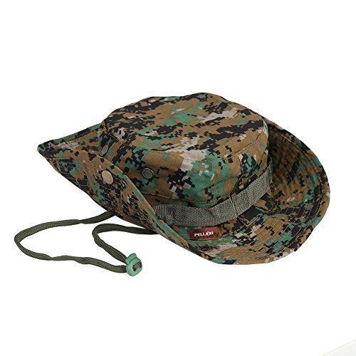 Pellor Cappello Boonie Cappello Da Pescatore Militare Da Pesca Caccia