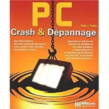 PC crash & dépannage