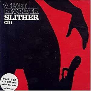Slither [CD 1]