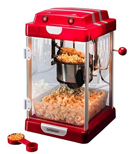 celexon cinepop cp1000 popcornmaschine mit edelstahltopf und innenbeleuchtu 1091621 celexon. Black Bedroom Furniture Sets. Home Design Ideas