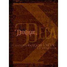 Le Décalogue : Coffret en 5 volumes : Tome 1, Le Manuscrit ; Tome 2, La Fatwa ; Tome 3, Le Météore ; Tome 4, Le Serment ; Tome 5, Le Vengeur