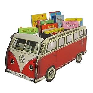 Bücherregal Kinder Rollen – Dein Haushalts Shop