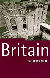 Britain: The Rough Guide, First Edition (1st ed)