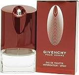 Pour Homme von Givenchy–Eau de Toilette–Spray 30ml.