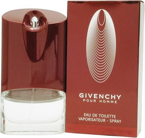 Pour homme di Givenchy - Eau De Toilette - Spray 30 ml.