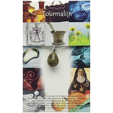 steengoed tormalina Spiritual Healing pietra, Pietra, Verde