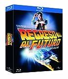 Regreso Al Futuro - Trilogía Definitiva [Blu-ray] [Import espagnol]
