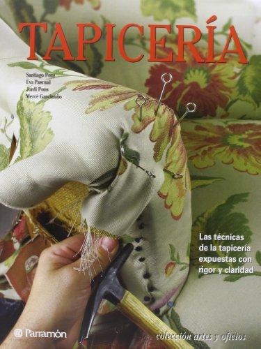 Tapicería (Artes y oficios)
