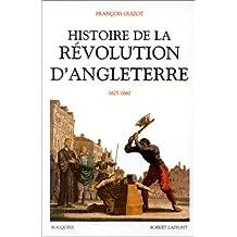 Histoire de la Révolution d'Angleterre, 1625-1660
