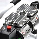 Implotex 480W Flüster leiser Kompressor - 2