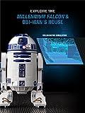 Sphero Star Wars R2D2 | Appgesteuerter Droide Test