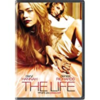 The Life: What's Your Pleasure?