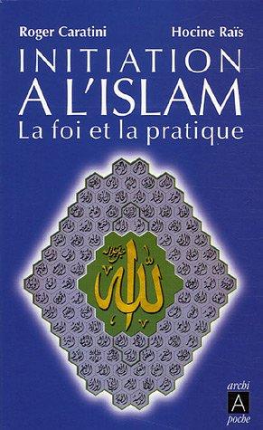 Initiation  l'Islam