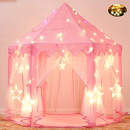 Sumbababy Princess Castle Play T...