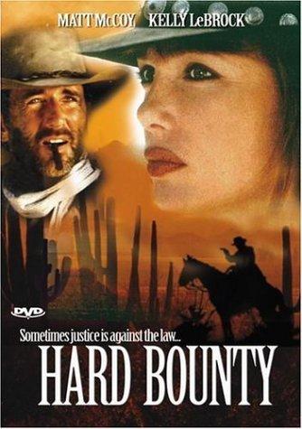 Bild von Hard Bounty by Matt McCoy