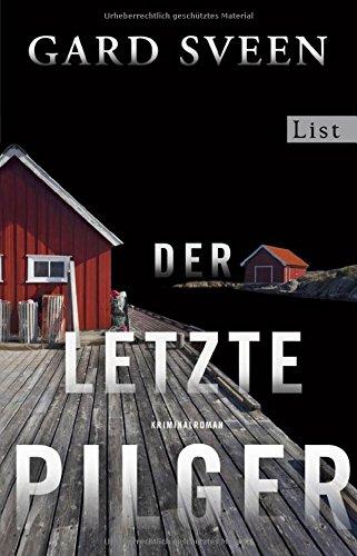 Der letzte Pilger: Kriminalroman (Ein Fall für Tommy Bergmann, Band 1): Alle Infos bei Amazon