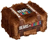 Enlarge toy image: Bears vs Babies: A Card Game From the Creators of Explod Kittens