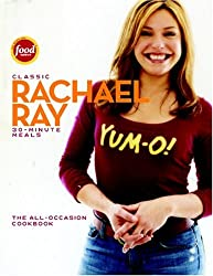 Classic Rachel Ray 30 Minute Meals