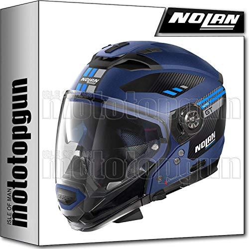 NOLAN CASCO MOTO CROSSOVER N70-2 GT BELLAVISTA 027 S