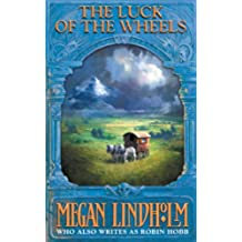 Luck of the Wheels (The Ki and Vandien Quartet, Book 4) (Windsingers series) (English Edition)