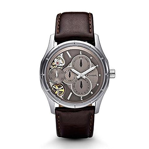 Fossil Herren-Uhren ME1020