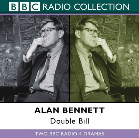 Alan Bennett: Double Bill