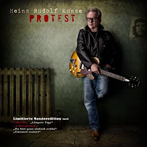 Protest (Limited Edition inkl. Bonus-Track / exklusiv bei Amazon.de)