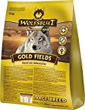 Wolfsblut | Gold Fields Large Breed | 15 kg
