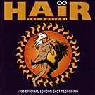 Hair (London Cast Recordings) [Import belge]