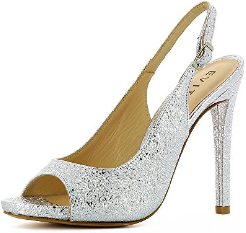 Evita Escarpins Shoes  Flavia, Escarpins Evita pour femmeB06Y3P23YSParent ef9879