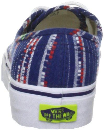 Vans VQER6LT, Sneaker Donna Blu