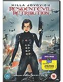 Resident Evil: Retribution [UK kostenlos online stream