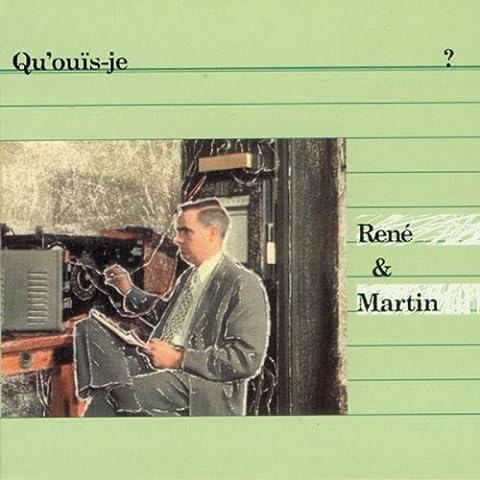 Quouis-je? by Rene Lussier
